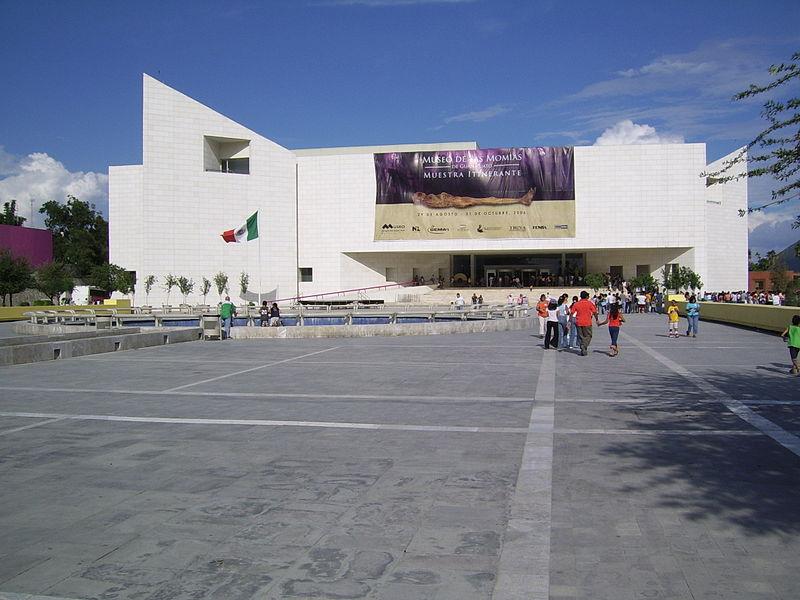 Passar um dia em Monterrey no México