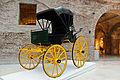 Museo del Bicentenario - Phaeton, de Hipólito Yrigoyen.jpg