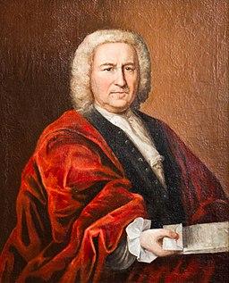 Museum Vlaardingen - portret Abraham van der Linden - CC BY SA