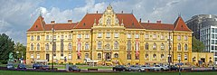Museum of Arts and Crafts, Zagreb.jpg
