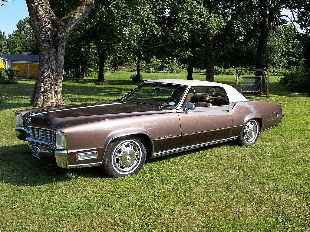 Connecticut Classic Car Auction