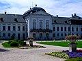 Národná kultúrna pamiatka, Grassalkovichov park, Bratislava WMP 19 Slovakia126.jpg