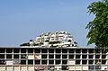 Nínxols i edifici Espai Verd, Benimaclet.JPG
