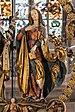 Nürnberg St. Lorenz Englischer Gruß Maria 03.jpg