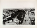 N.A.Naidenov (1891). Views of Moscow. 12. Tverskoy Boulevard.png
