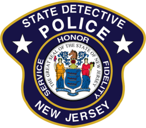 New Jersey State Detectives - Image: NJ State Detectives
