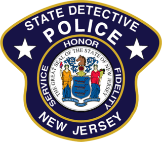New Jersey State Detectives law enforcement agency in New Jersey, United States
