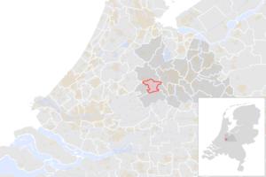 NL - locator map municipality code GM0335 (2016).png