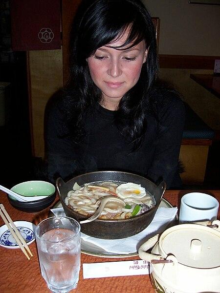 Restaurant Lind Ca