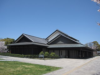 Nagoya Noh Theater