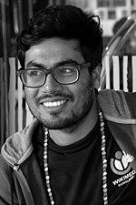Nahid Sultan at Wikimania 2018 (02).jpg