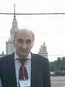Nairi Sedrakyan - Wikipedia