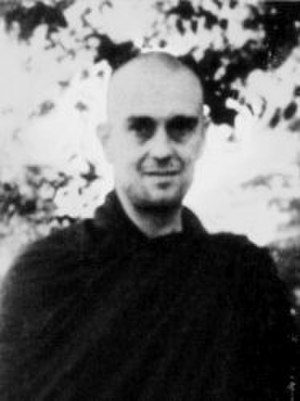Buddhism and Western philosophy - Ñāṇavīra Thera developed an interpretation of the Pali Canon influenced by Phenomenology and Existentialism.