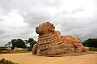 Храм Нанди Лепакши, Хиндупур 5.jpg