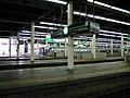 Nankai Nanba station platform - panoramio (4).jpg