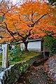 Nanzenji Fukuchicho, Sakyo Ward, Kyoto, Kyoto Prefecture 606-8435, Japan - panoramio (10).jpg