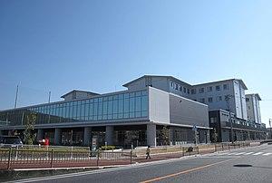 大和高田市立病院(奈良県)|大和高田市の総合病院