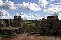 Narberth castle pembrokeshire.jpg
