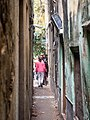 Narrow Lanes of Shobhabazar (16187602759).jpg
