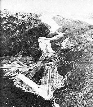 Narsarsuaq Air Base - Bluie West One, June 1942