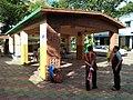 Nat Mandir - Banstala Crematorium Complex - 26 Gangadhar Mukherjee Road - Howrah 20170627154951.jpg