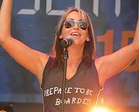 Natalie Appleton of All Saints (2007).jpg