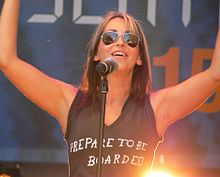 Natalie Appleton of All Saints (2007).jpg