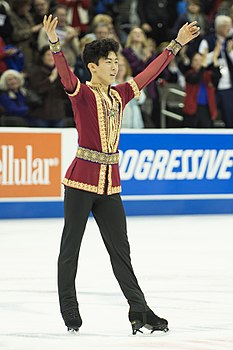 Nathan Chen at 2017 US Figure Skating Championships.jpg
