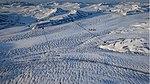 Nathorst glacier, Svalbard, at midnight sun+scales.jpg