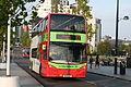 National Express 4845 on Route 33, Birmingham Moor Street (15353512475).jpg