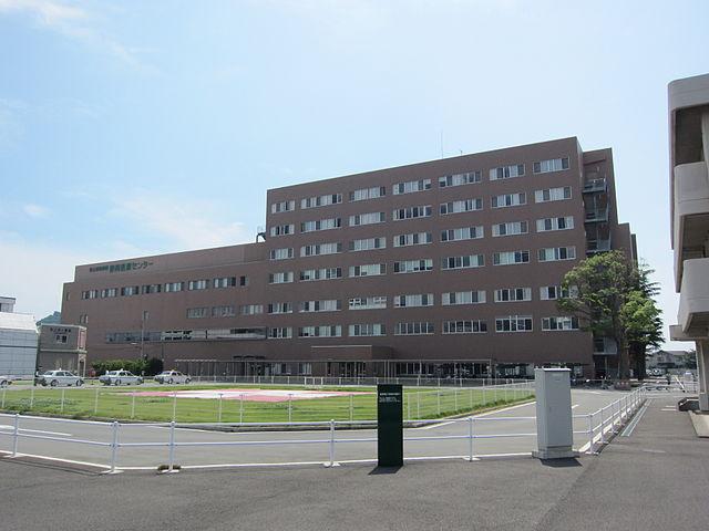 静岡医療センター附属静岡看護学校