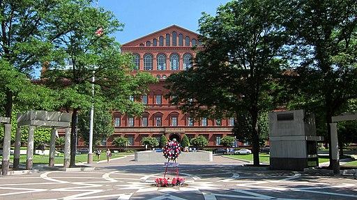 National Law Enforcement Museum - Virtual Tour
