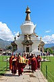 National Memorial Chorten, Thimphu 02.jpg