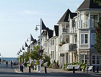 Nautical Village by Lake Ontario and Frenchman's Bay, Pickering.jpg
