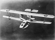 Naval Aircraft Factory PN9
