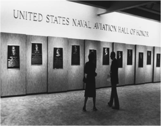 Naval Aviation Hall of Honor