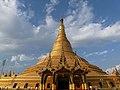 Naypyidaw -- Uppatasanti Pagoda.JPG