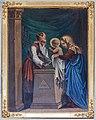 Neenstetten Ulrichskirche Südempore Bild 4 Beschneidung Jesu von Friedrich Dirr 2020 08 20.jpg