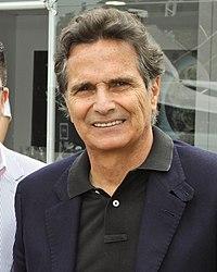 Nelson Piquet, 2013.