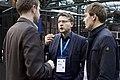 Networking Matthias Schrader (7163208376).jpg