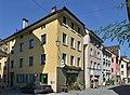 Neustadt 46 und Ziegelhofgasse 2 Feldkirch.JPG