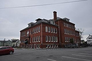 Robert C. Ingraham School