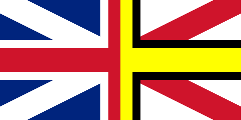 Ficheiro:New Union Flag proposal by Liam Roberts.png