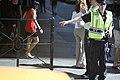 New York City Cop นายกรัฐมนตรี เข้าร่วมการประชุมสมัชช - Flickr - Abhisit Vejjajiva.jpg