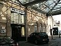 Newcastle City Center, Royal Station Hotel - panoramio.jpg