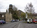 Newsome Mills, Ruth Street, Almondbury - geograph.org.uk - 76585.jpg