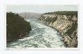 Niagara, the Gorge, Niagara Falls, N. Y (NYPL b12647398-69893).tiff
