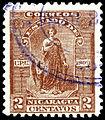 Nicaragua 1899 Sc111 used.jpg