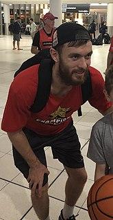 Nick Kay Australian basketball player
