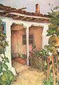 Nicolae Tonitza - Casa din Dobrogea.jpg